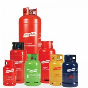 Gas Cylinders & Accesories